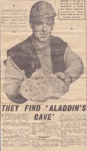 Aladdin's Cave
