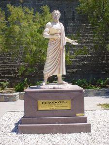 640px-Herodotusstatue