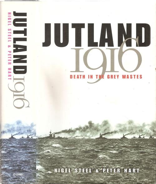 battle of jutland essay In this essay, i shall be focusing on naval warfare in particular, and  the battle  of jutland also led to germany's decision to keep most of its.