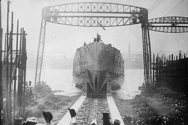 Queen_Mary4-1913