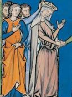 Maciejowski Bible, ca. 1250