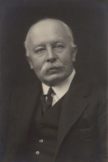 NPG x162741; William Clive Bridgeman, 1st Viscount Bridgeman of Leigh by Walter Stoneman