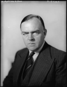 NPG x163174; Gwilym Lloyd George Tenby, 1st Viscount Tenby by Walter Stoneman