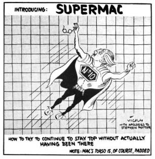 supermac