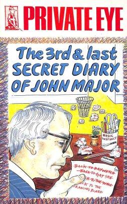 major diary