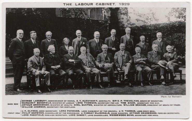 cabinet 1929