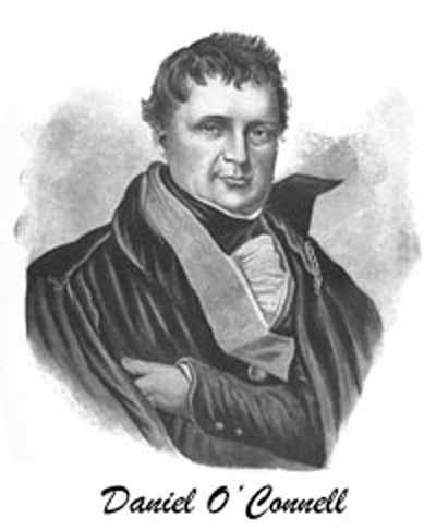 Daniel-OConnell