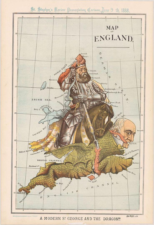 William_Mecham_Modern_St._George_and_The_Dragon_1888_Cornell_CUL_PJM_1100_01
