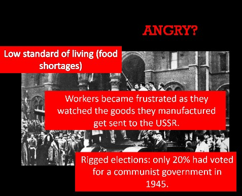 What made Hungarians hungry for change