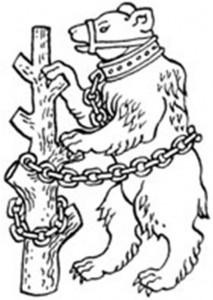 Warwick-Bear-and-Ragged-Staff-213x300